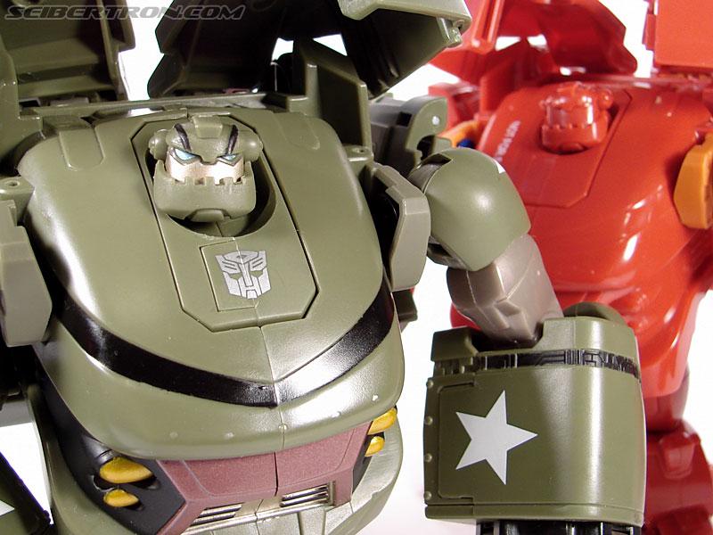 Transformers Animated Bulkhead (Ironhide) (Image #123 of 131)