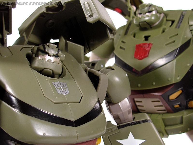 Transformers Animated Bulkhead (Ironhide) (Image #129 of 131)