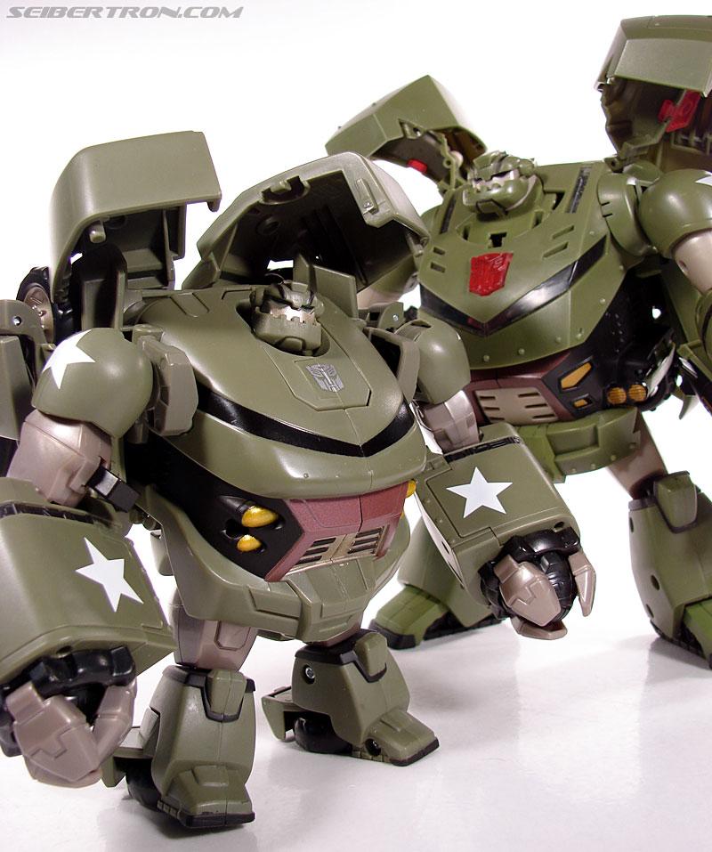 Transformers Animated Bulkhead (Ironhide) (Image #130 of 131)
