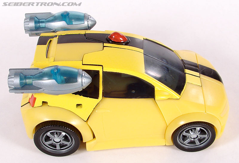 Transformers Animated Bumblebee (Image #22 of 128)