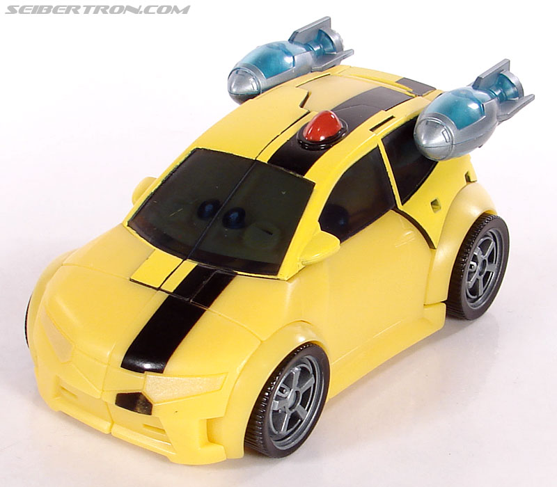 Transformers Animated Bumblebee (Image #42 of 128)