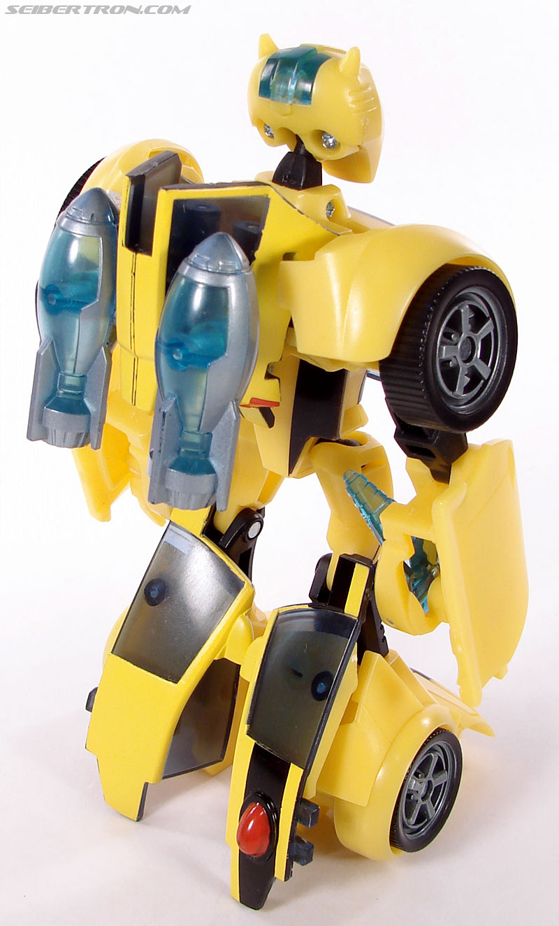 Transformers Animated Bumblebee (Image #60 of 128)