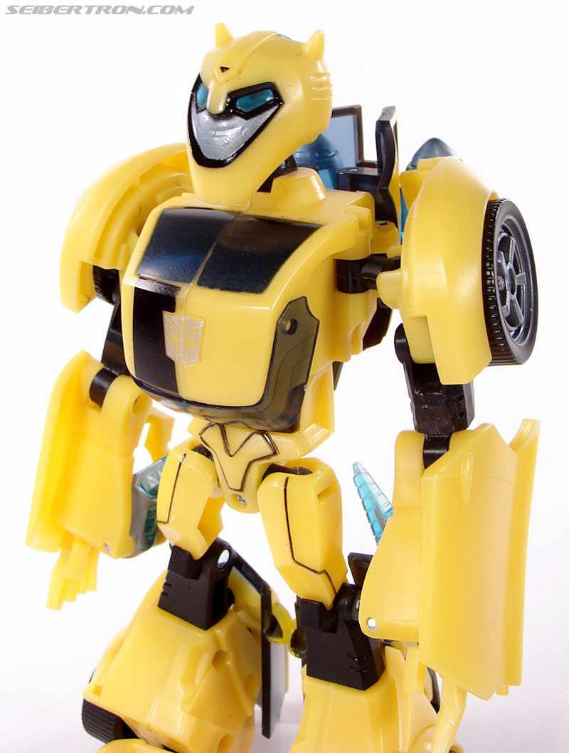 Transformers Animated Bumblebee (Image #66 of 128)