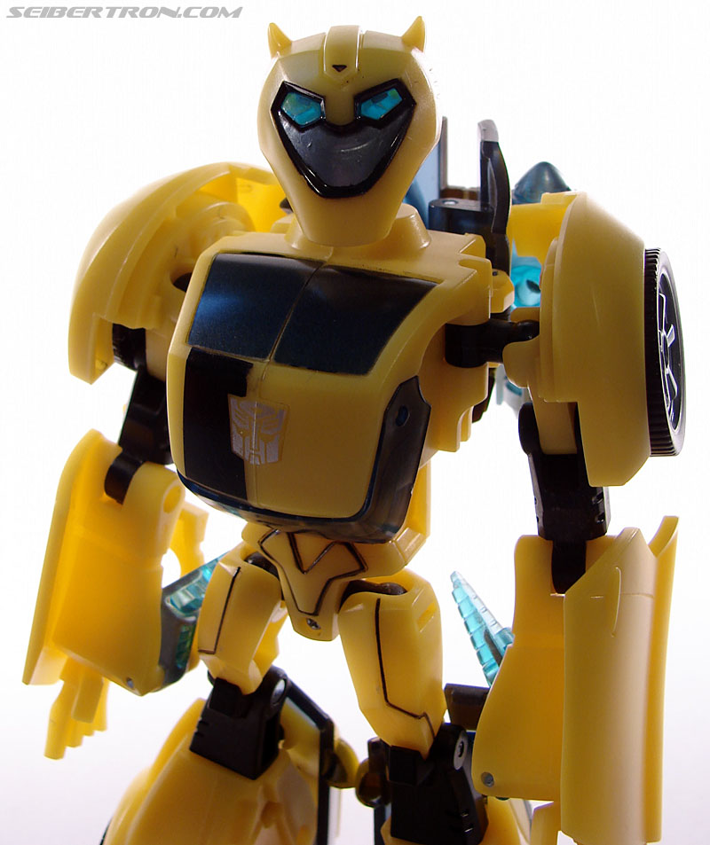 Transformers Animated Bumblebee (Image #72 of 128)
