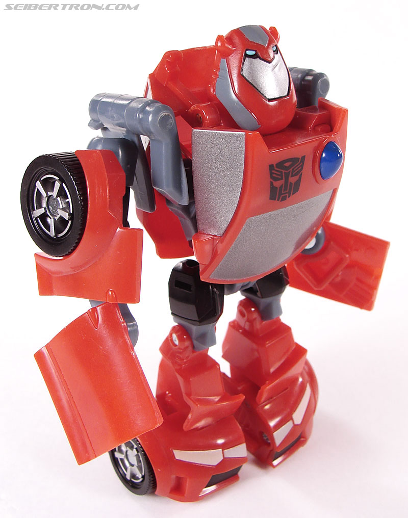 Transformers Animated Cliffjumper (Image #56 of 85)