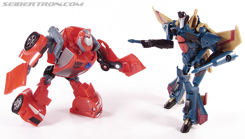 Transformers Animated Cliffjumper (Image #72 of 85)