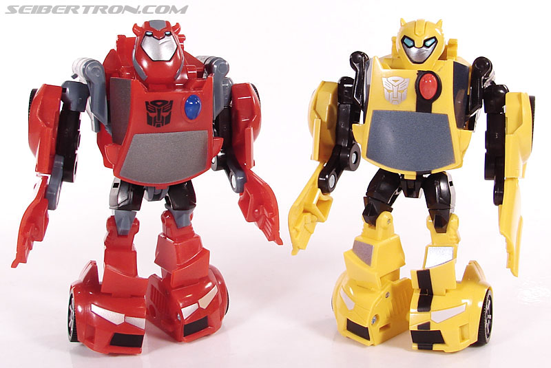 Transformers Animated Cliffjumper (Image #79 of 85)