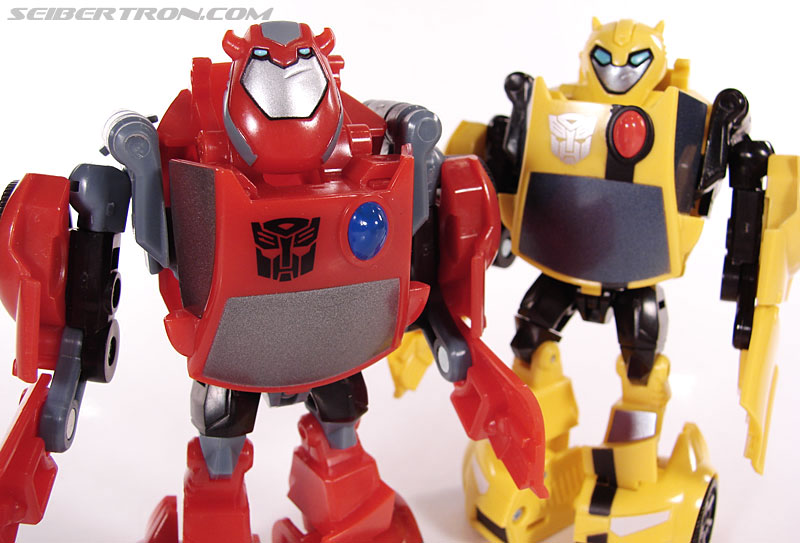Transformers Animated Cliffjumper (Image #80 of 85)