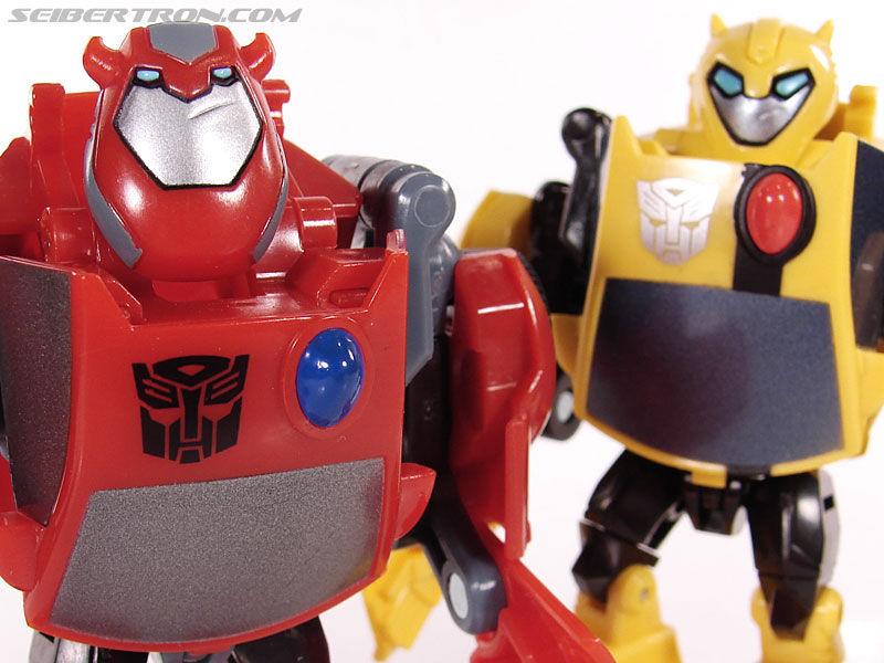 Transformers Animated Cliffjumper (Image #81 of 85)