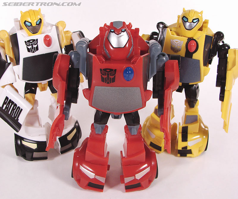 Transformers Animated Cliffjumper (Image #83 of 85)