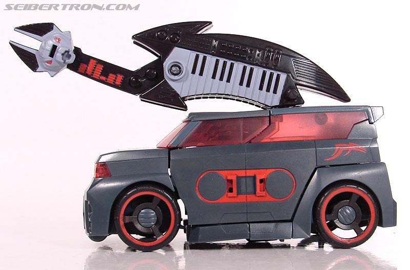 Transformers Animated Electrostatic Soundwave (Soundblaster) (Image #45 of 144)