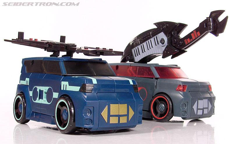 Transformers Animated Electrostatic Soundwave (Soundblaster) (Image #51 of 144)