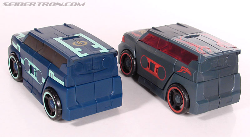 Transformers Animated Electrostatic Soundwave (Soundblaster) (Image #55 of 144)
