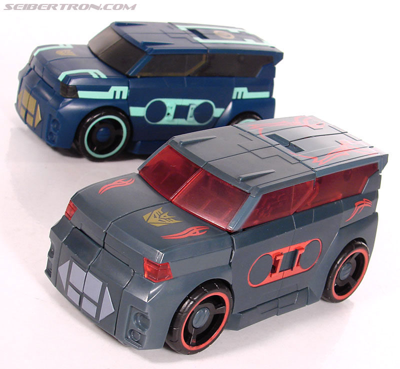 Transformers Animated Electrostatic Soundwave (Soundblaster) (Image #56 of 144)