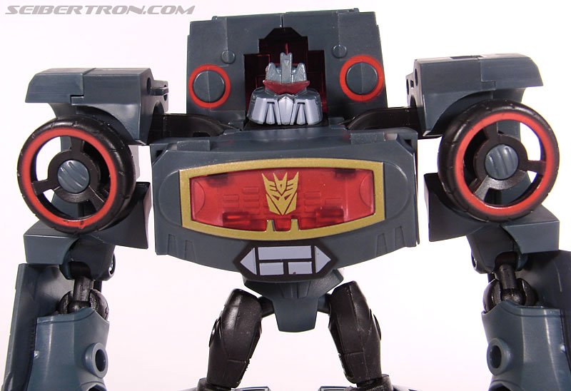 Transformers Animated Electrostatic Soundwave (Soundblaster) (Image #75 of 144)