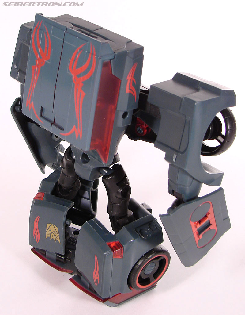 Transformers Animated Electrostatic Soundwave (Soundblaster) (Image #82 of 144)