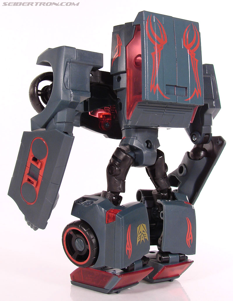 Transformers Animated Electrostatic Soundwave (Soundblaster) (Image #84 of 144)
