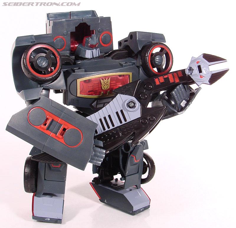 Transformers Animated Electrostatic Soundwave (Soundblaster) (Image #92 of 144)