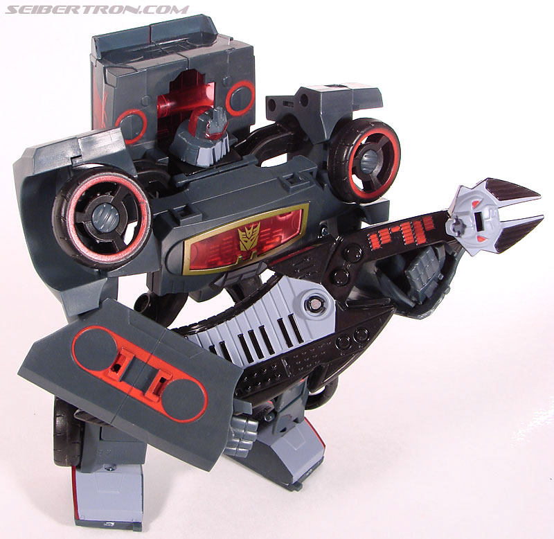 Transformers Animated Electrostatic Soundwave (Soundblaster) (Image #93 of 144)