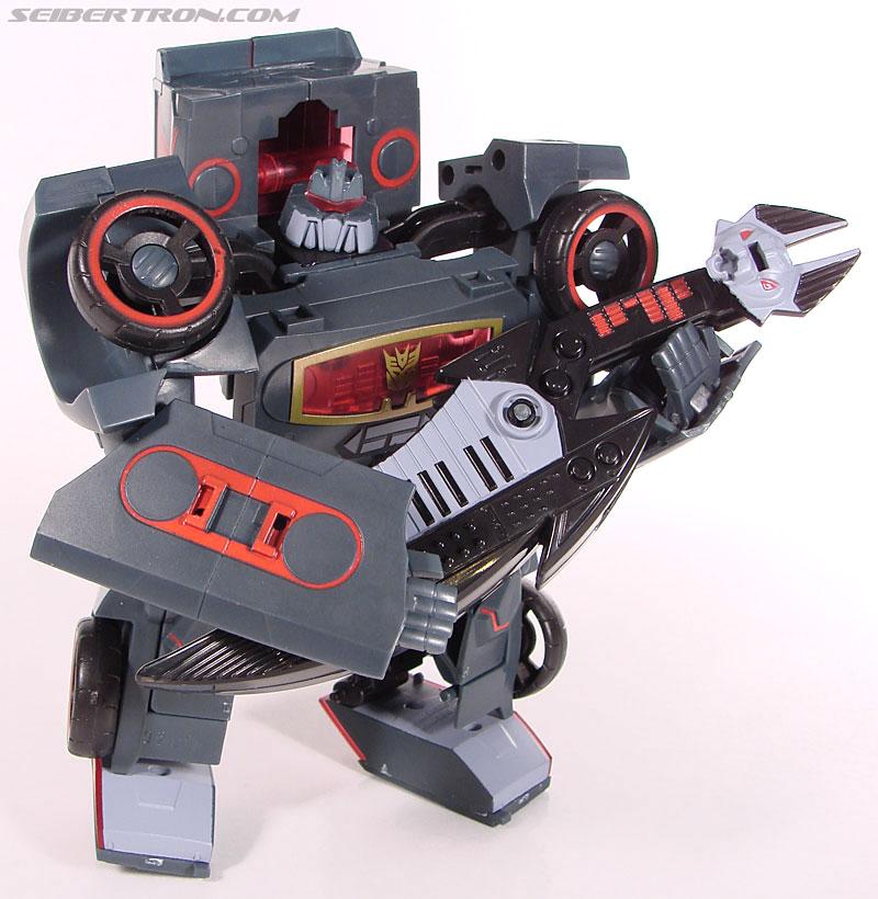 Transformers Animated Electrostatic Soundwave (Soundblaster) (Image #94 of 144)