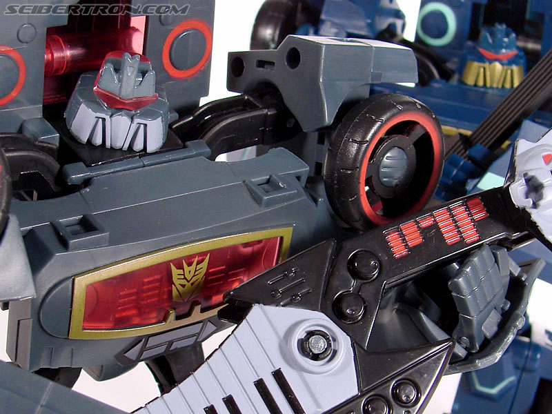 Transformers Animated Electrostatic Soundwave (Soundblaster) (Image #99 of 144)