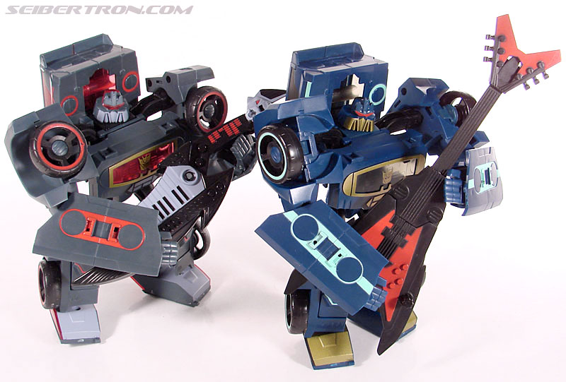 Transformers Animated Electrostatic Soundwave (Soundblaster) (Image #100 of 144)