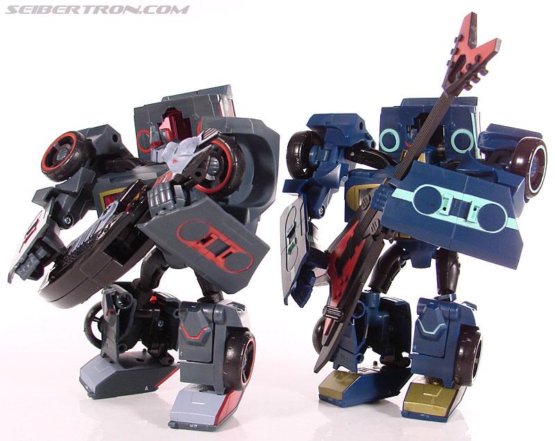 Transformers Animated Electrostatic Soundwave (Soundblaster) (Image #103 of 144)