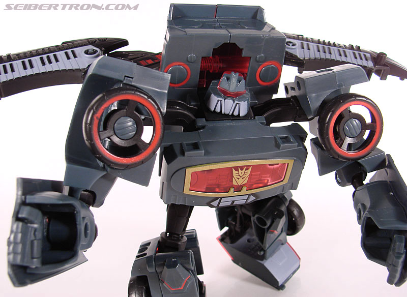 Transformers Animated Electrostatic Soundwave (Soundblaster) (Image #107 of 144)