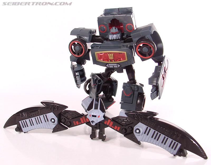 Transformers Animated Electrostatic Soundwave (Soundblaster) (Image #115 of 144)