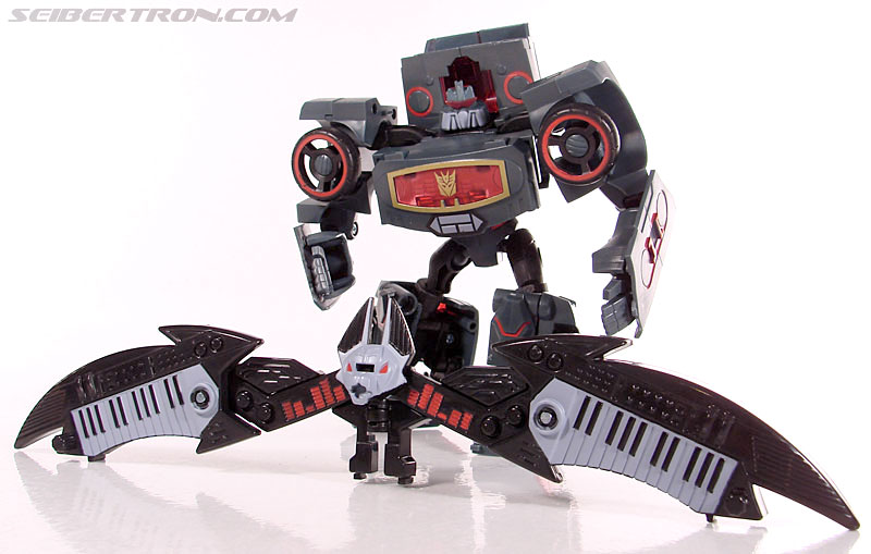 Transformers Animated Electrostatic Soundwave (Soundblaster) (Image #117 of 144)
