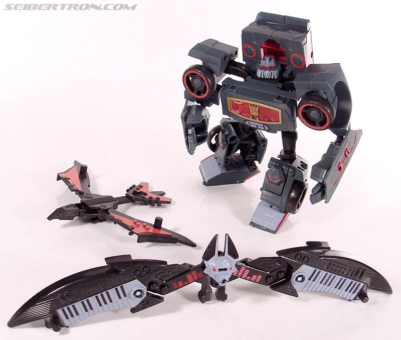 Transformers Animated Electrostatic Soundwave (Soundblaster) (Image #118 of 144)
