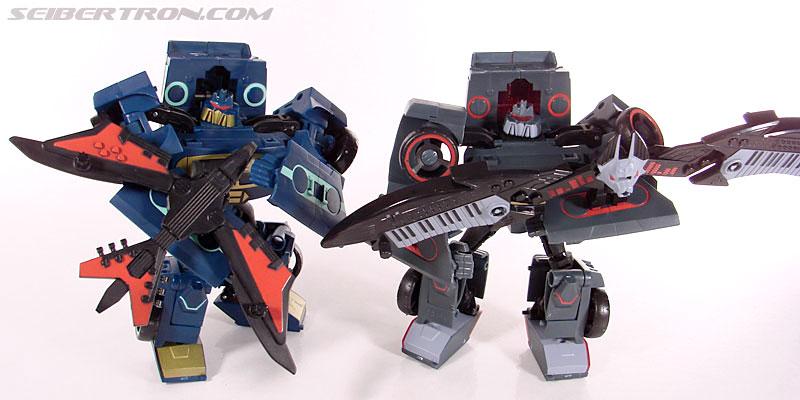 Transformers Animated Electrostatic Soundwave (Soundblaster) (Image #120 of 144)