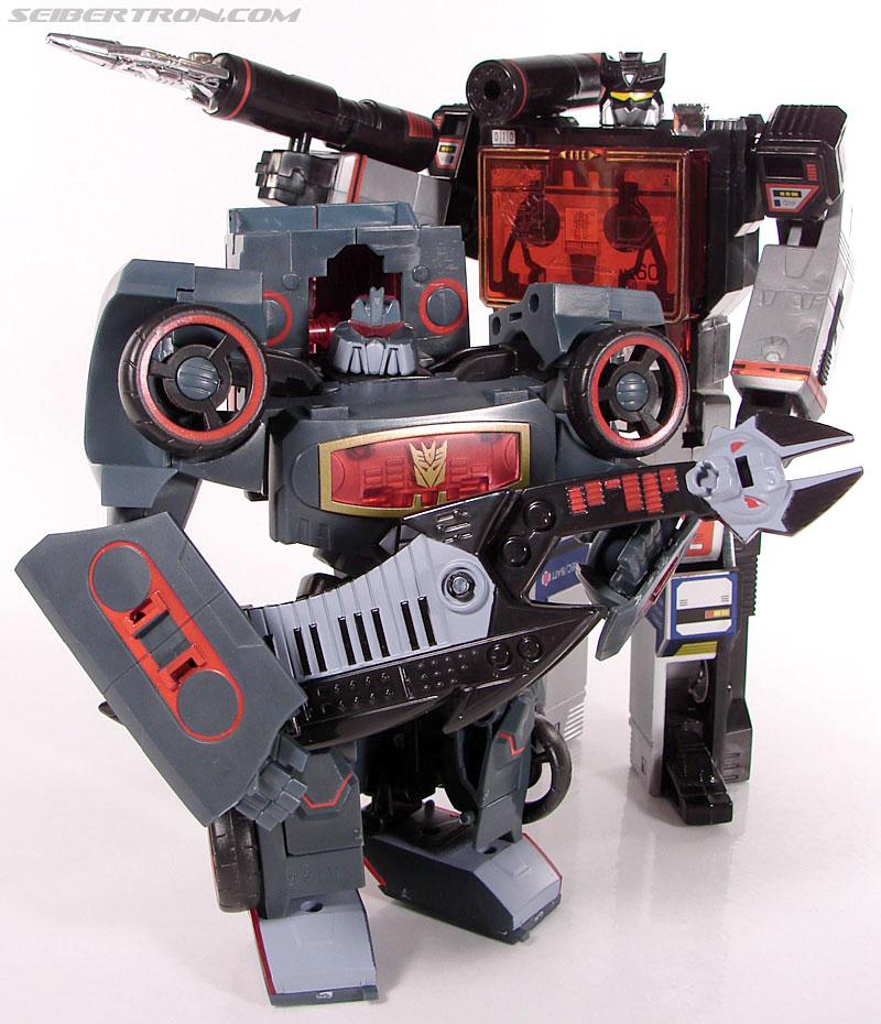 Transformers Animated Electrostatic Soundwave (Soundblaster) (Image #136 of 144)