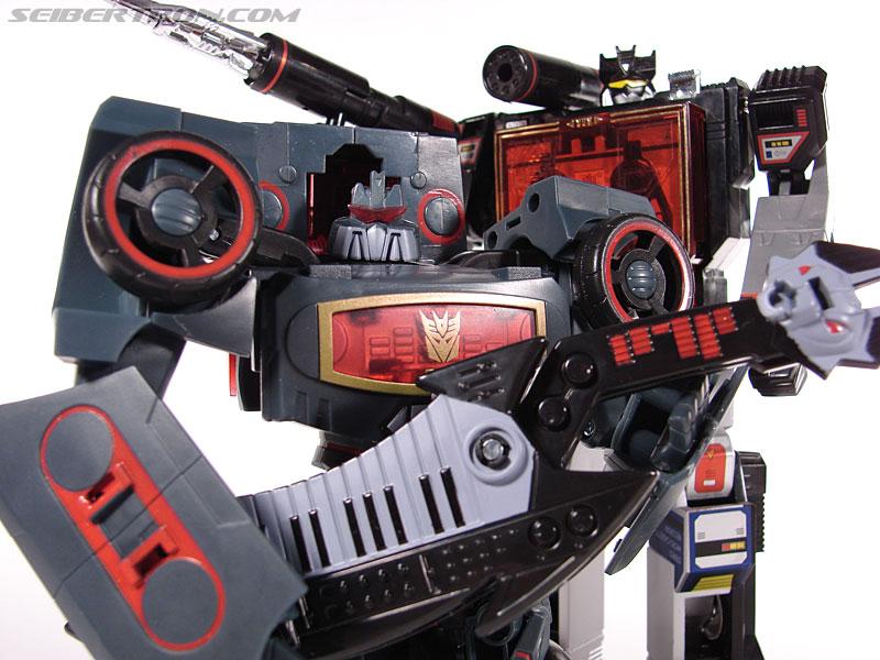 Transformers Animated Electrostatic Soundwave (Soundblaster) (Image #137 of 144)