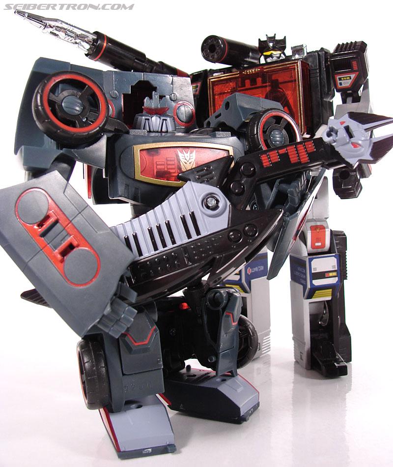 Transformers Animated Electrostatic Soundwave (Soundblaster) (Image #139 of 144)