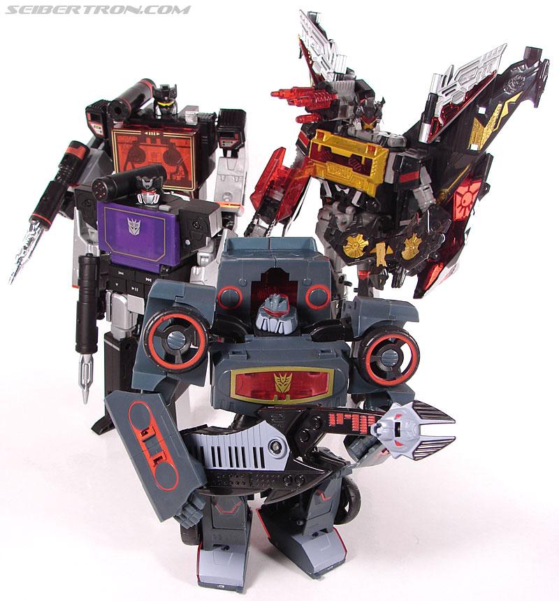 Transformers Animated Electrostatic Soundwave (Soundblaster) (Image #141 of 144)