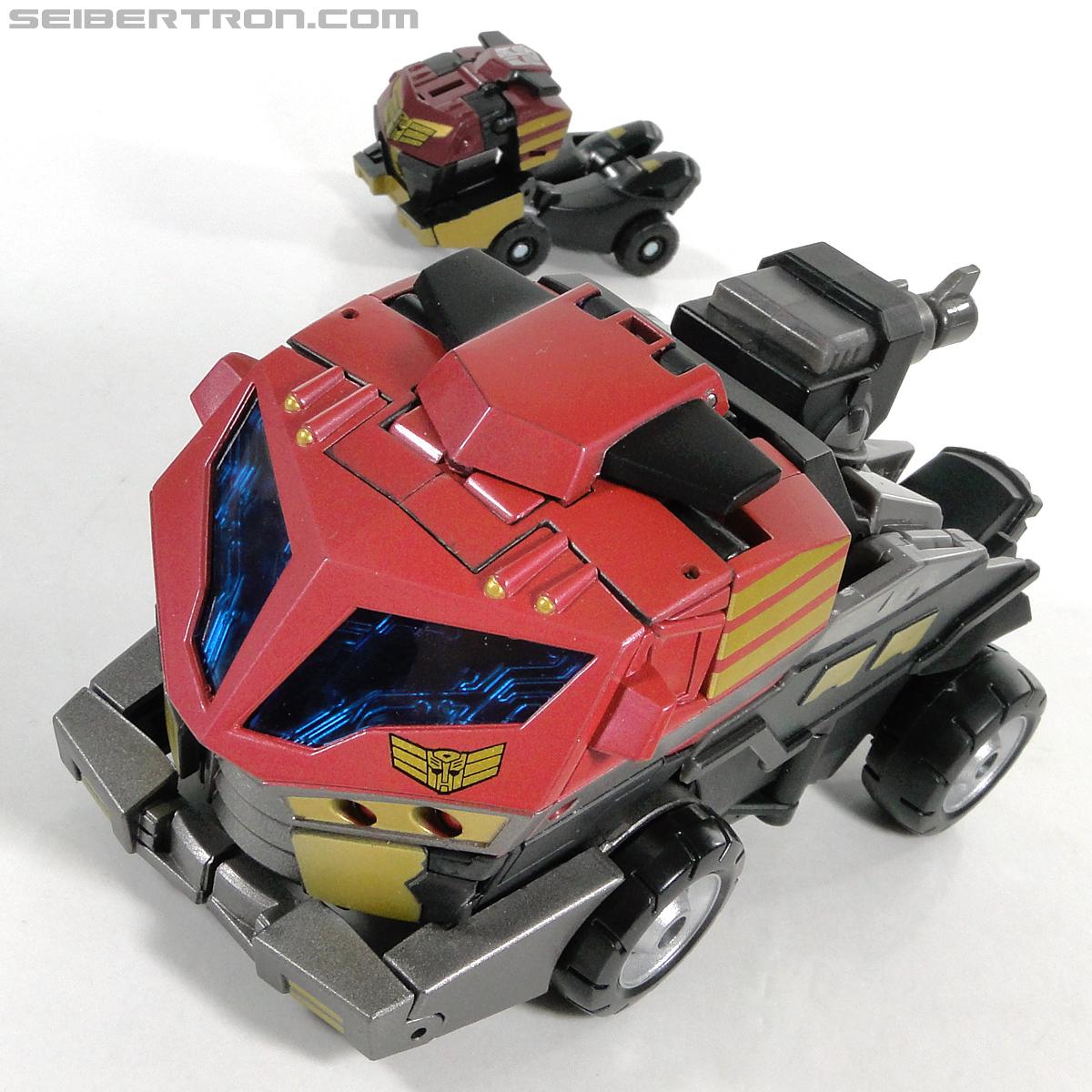 Transformers Animated Elite Guard Optimus Prime (Image #44 of 146)