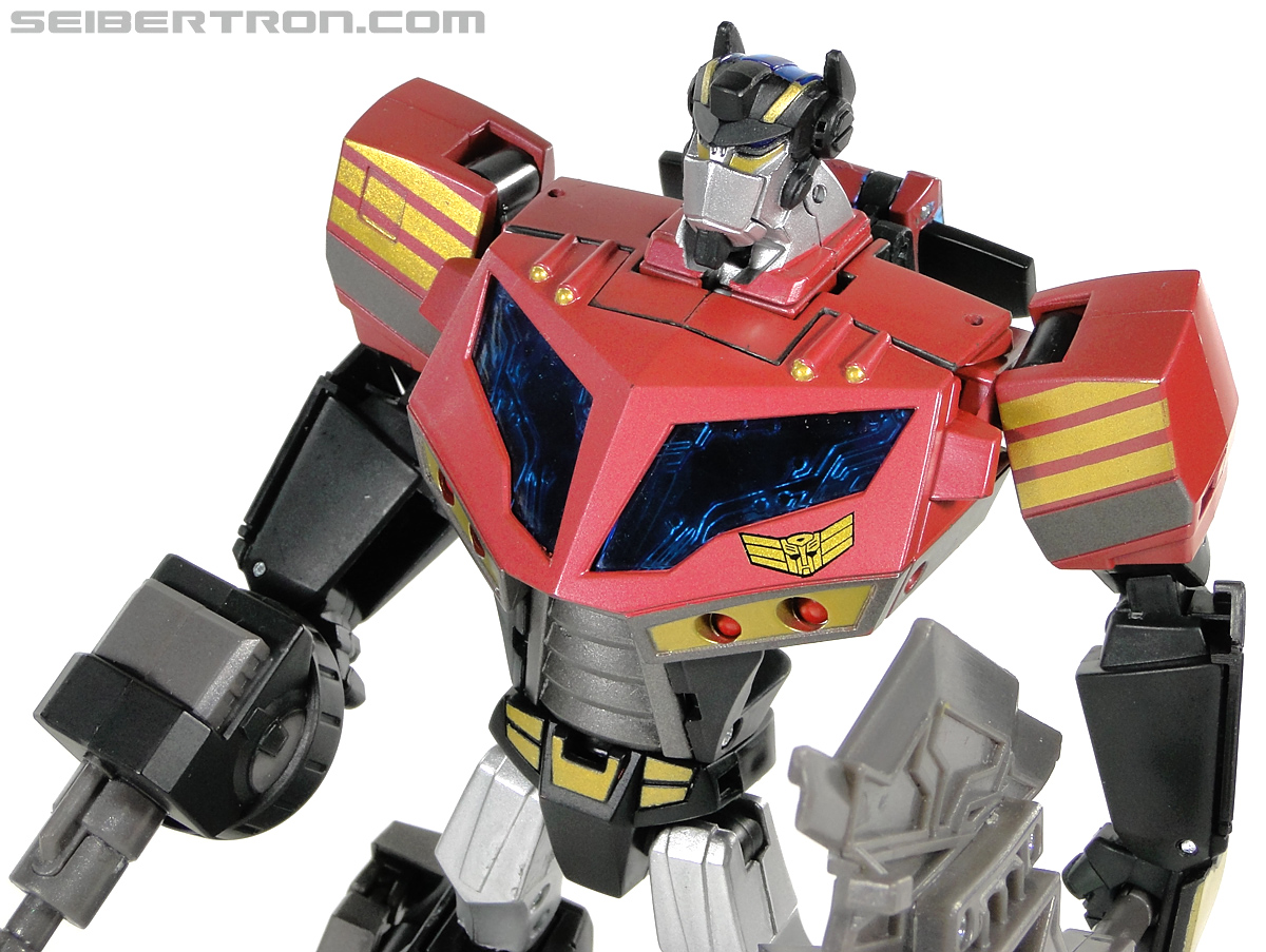 Transformers Animated Elite Guard Optimus Prime (Image #76 of 146)