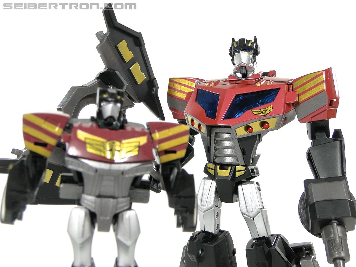 Transformers Animated Elite Guard Optimus Prime (Image #145 of 146)