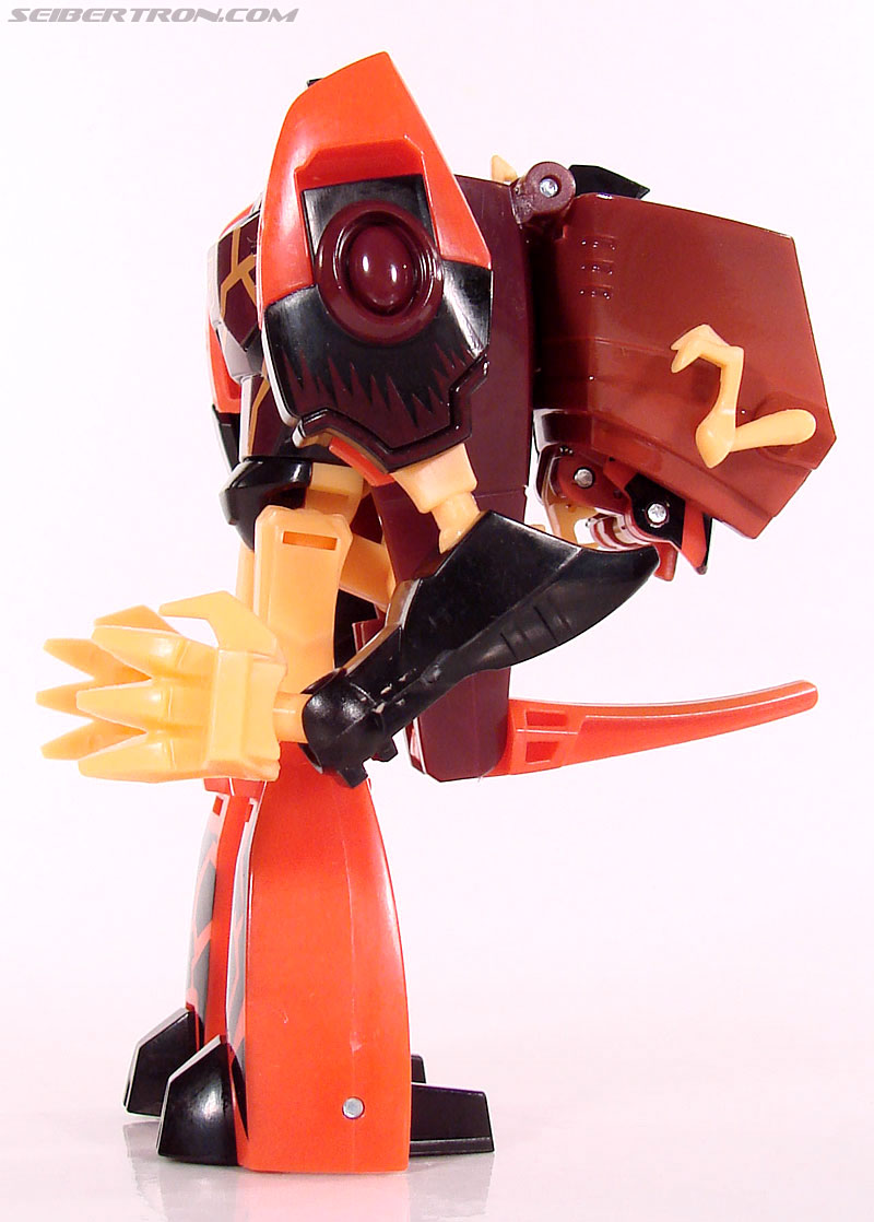 Transformers Animated Fireblast Grimlock (Image #53 of 90)