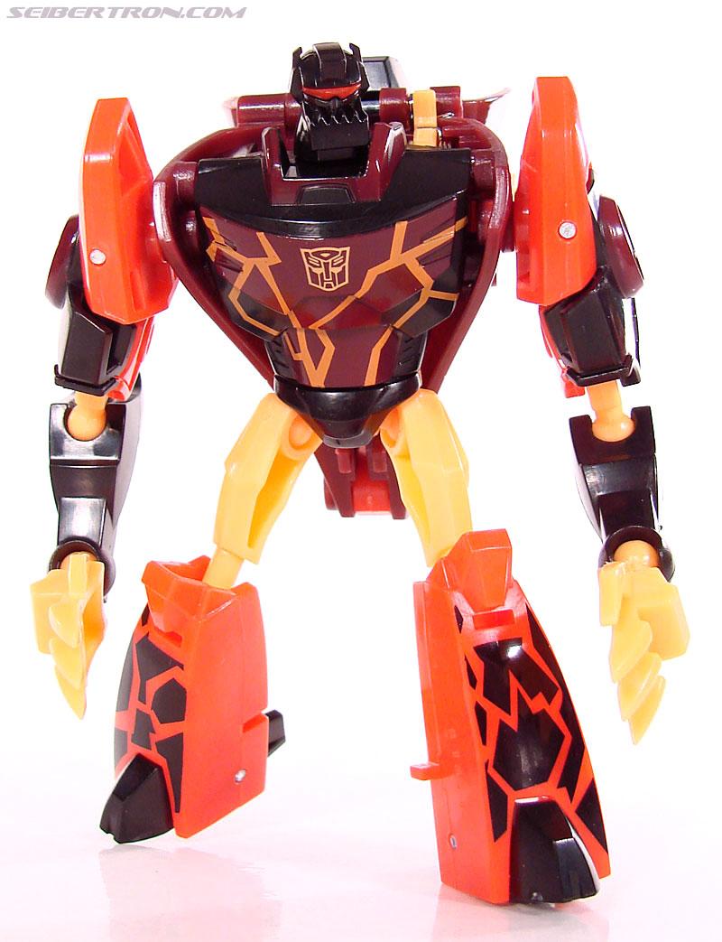 Transformers Animated Fireblast Grimlock (Image #60 of 90)