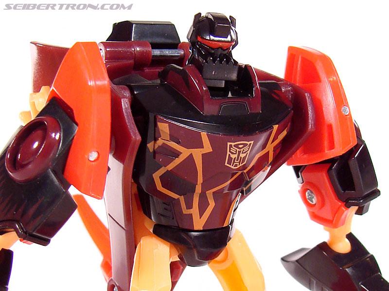 Transformers Animated Fireblast Grimlock (Image #62 of 90)