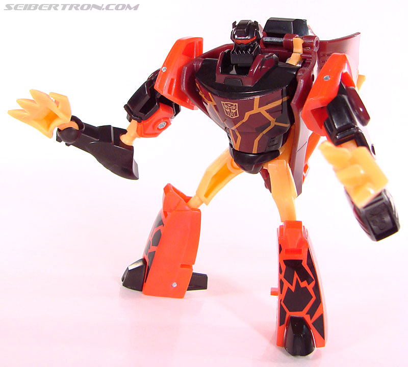 Transformers Animated Fireblast Grimlock (Image #64 of 90)