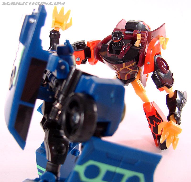 Transformers Animated Fireblast Grimlock (Image #67 of 90)