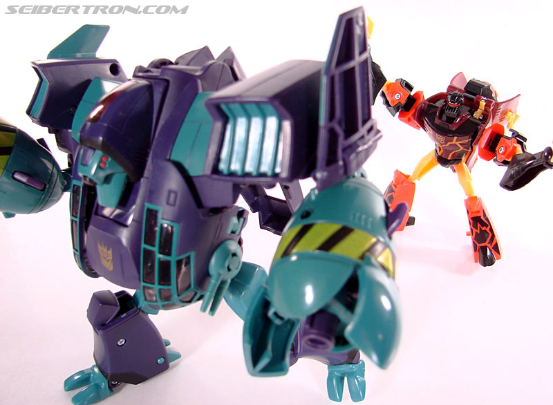 Transformers Animated Fireblast Grimlock (Image #70 of 90)
