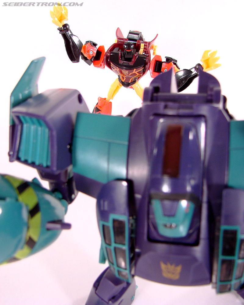 Transformers Animated Fireblast Grimlock (Image #71 of 90)