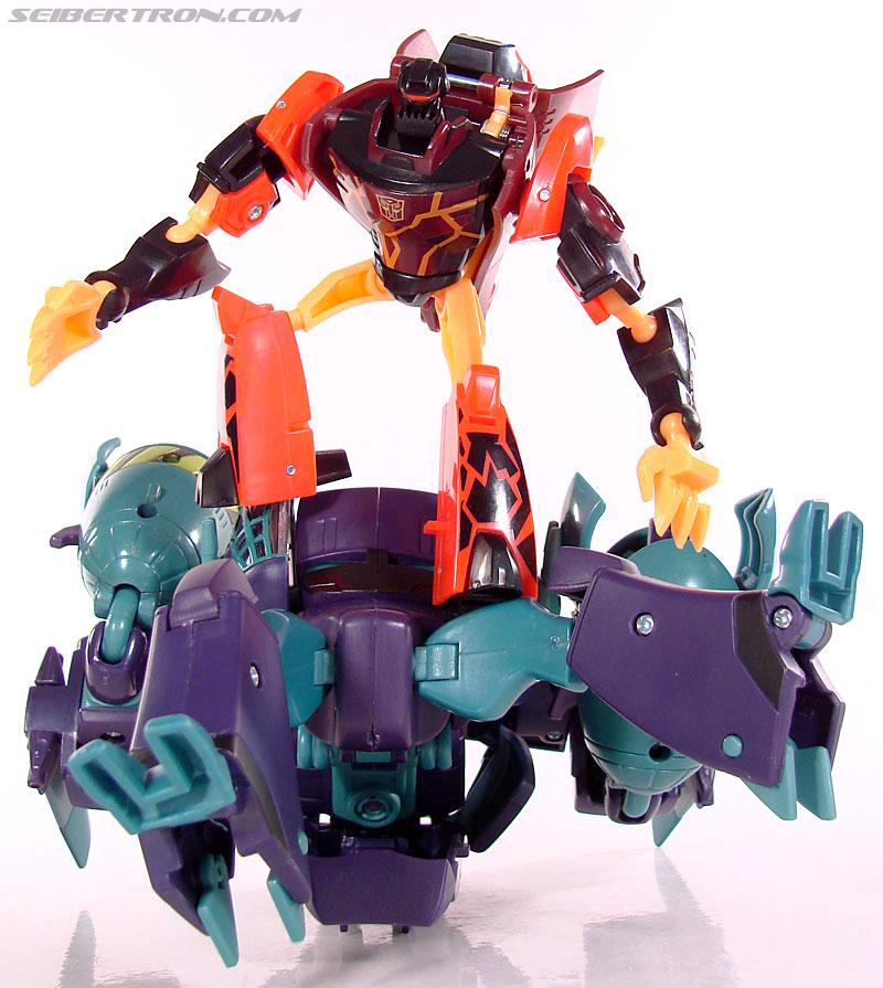 Transformers Animated Fireblast Grimlock (Image #72 of 90)