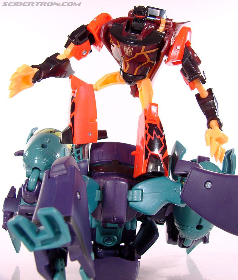 Transformers Animated Fireblast Grimlock (Image #73 of 90)