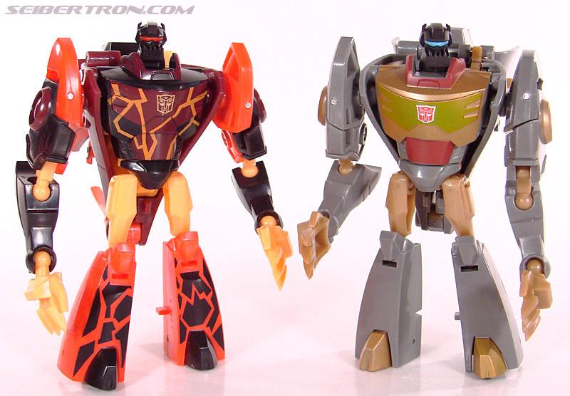 Transformers Animated Fireblast Grimlock (Image #80 of 90)