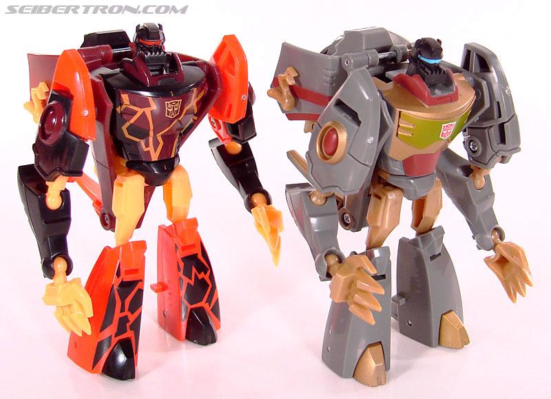 Transformers Animated Fireblast Grimlock (Image #81 of 90)